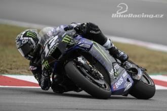 MotoGP test Catalunya 2021