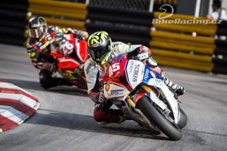 Startovní listina Macau GP 2017