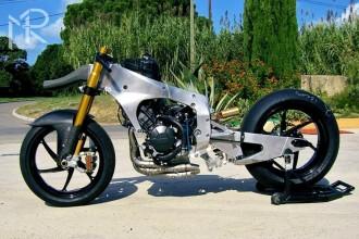 Tech 3 bude testovat stroj Moto2