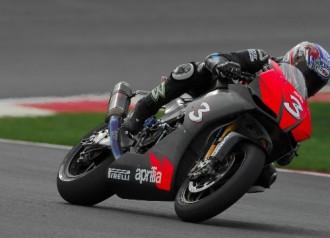 Ducati kontra Aprilie