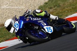 Maco Racing Team pred sezónou 2019