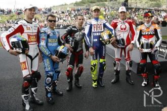 Ohlasy jezdců MotoGP na testy v Jerezu (1)