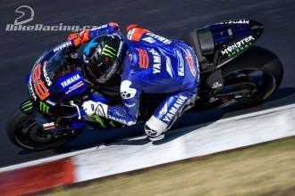 Rossi: potřebujeme seriózní testovací tým