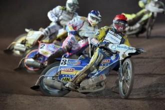 Speedway Grand Prix Skandinávie