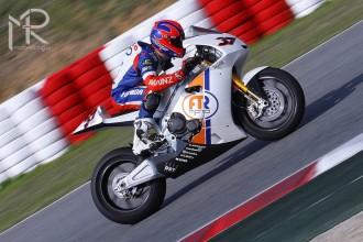 U FTR Moto2 vládne spokojenost