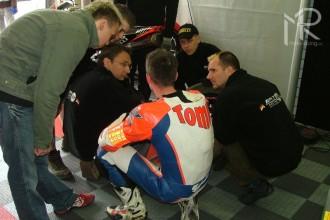 24 hodin Le Mans  2. kvalifikace
