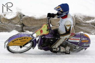 Finále ME Ice speedway  Ufa (RUS)