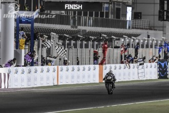 GP Doha 2021 – pátek