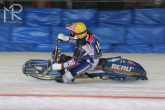 Ice Speedway Grand Prix  Berlin (2)