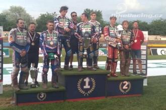 Semifinále ME dvojic – Debrecen