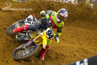 AMA/FIM Supercross 2016 – Foxborough