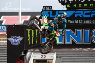 AMA/FIM Supercross 2020 – Salt Lake City 1