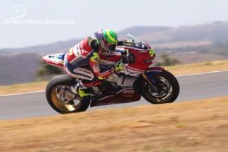 Brasil Superbike 2020 – 2. kolo