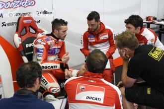 Ducati neví co od Assenu očekávat
