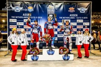 GP Ice Speedway 2016 – Assen (sobota)