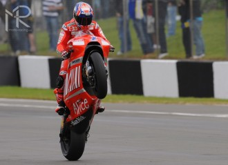 Grand Prix Británie MotoGP