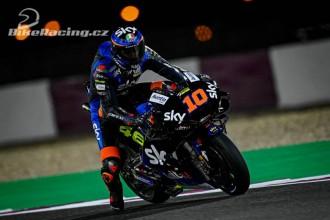 Marini: Miller dostává z Ducati maximum
