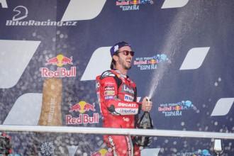 Pirro: Ducati bude Dovimu chybět