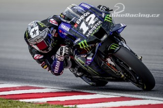 Test MotoGP Sepang 2020 – sobota