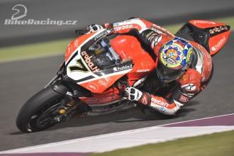 WSBK Katar 2016 – Supersbike 2. závod