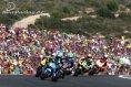 GP Valencie - neděle obrazem