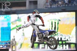 AMA / MS Supercross  Las Vegas