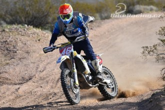 AMA National Hare and Hound – Las Vegas