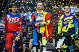 ME MX Freestyle 2016 – Krakow