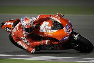 MotoGP Katar: piatok
