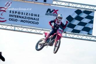 MX Itálie 2020 – Mantova