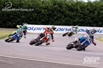 Supermoto GP Itálie – Busca (ITA)