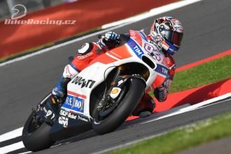 GP Velké Británie – MotoGP
