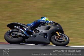 MotoGP test Sepang (2)  středa