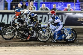 Semifinále MS Juniorů – Stralsund a Krakov