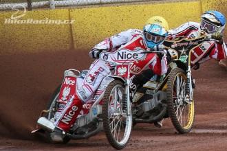 Speedway MS Juniorů – Lonigo