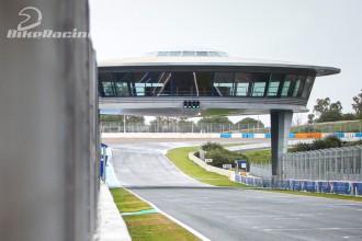 Test WSBK Jerez – čtvrtek