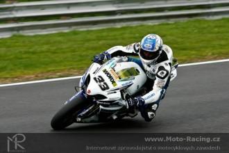 BSB 2010 (Brands Hatch)  1.jízda