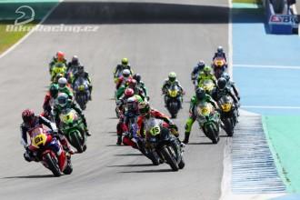 CEV Mistrovství Španělska – Jerez