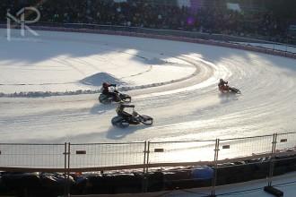 Další zrušení zimních motocyklových závodů