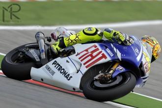 GP Misano  2. trénink MotoGP