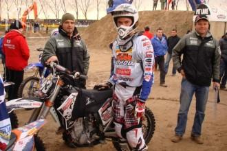 MX Belgie  Grobbendonk