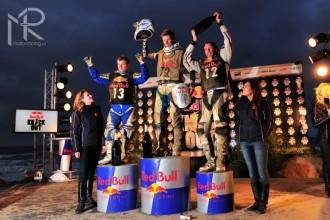 Red Bull Knockout přilákal na 650 závodníků