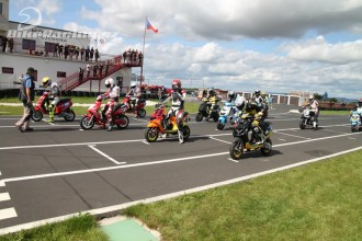 Scooter Cup 2011 - Cheb