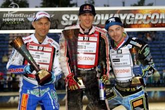 SGP Lotyšska 2015 – Daugavpils