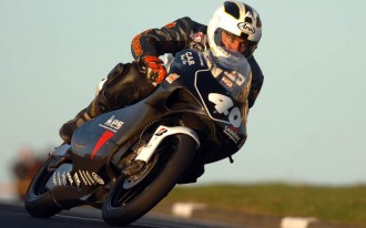 Tragédie na North West 200