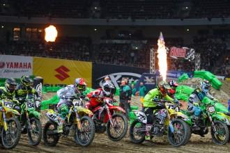2017 ADAC Supercross – Dortmund