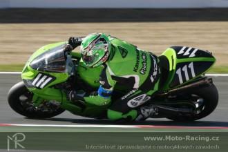 24h Le Mans: čtvrtek-1. kvalifikace