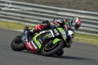 Kawasaki opět na čele