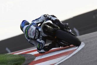 Matthieu Lagrive vstupuje do superbiků