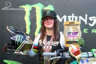 MS v motokrosu žen 2020 – Pietramurata
